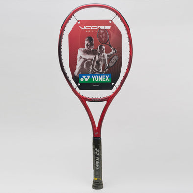 Yonex VCORE Game 100 (270) Flame Red