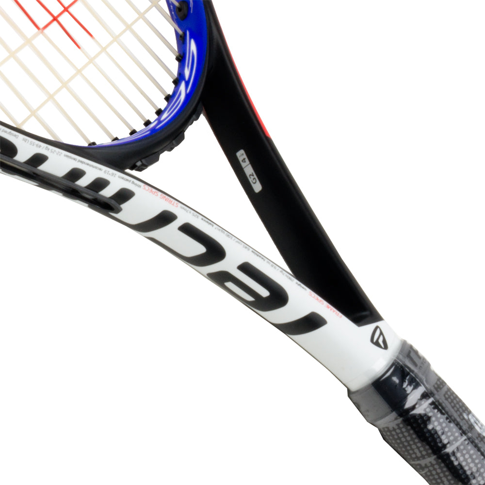 Tecnifibre T-Fight 295 XTC – Holabird Sports