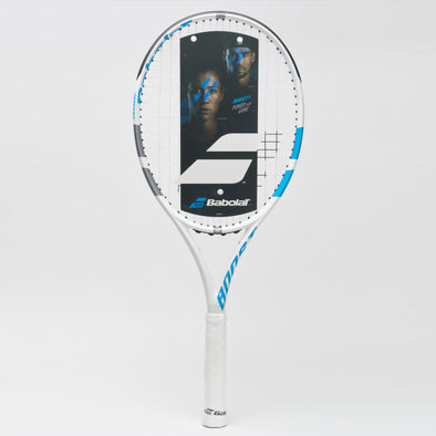 Babolat Boost D White/Blue/Grey