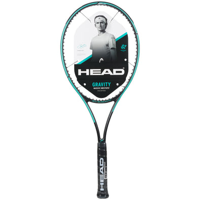 HEAD Graphene 360+ Gravity MP Lite