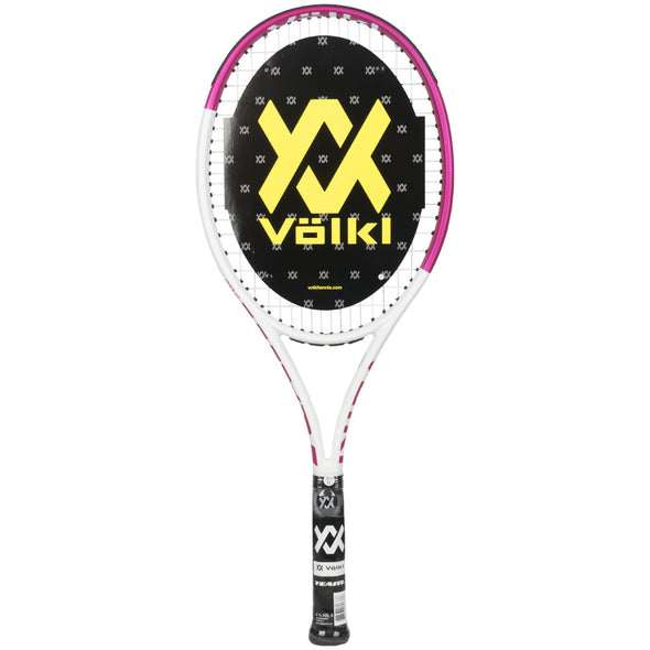 Volkl Team Speed White/Pink