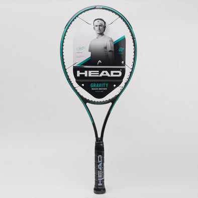 HEAD Graphene 360+ Gravity Tour