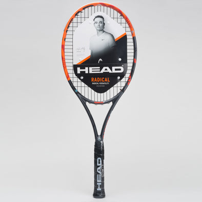 HEAD Graphene XT Radical Midplus