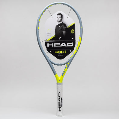 HEAD Graphene 360+ Extreme PWR
