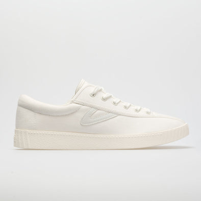 Tretorn Nylite Canvas Men's White