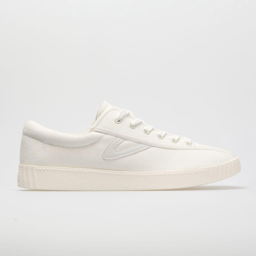 NylitePlus Canvas Women's Vintage White