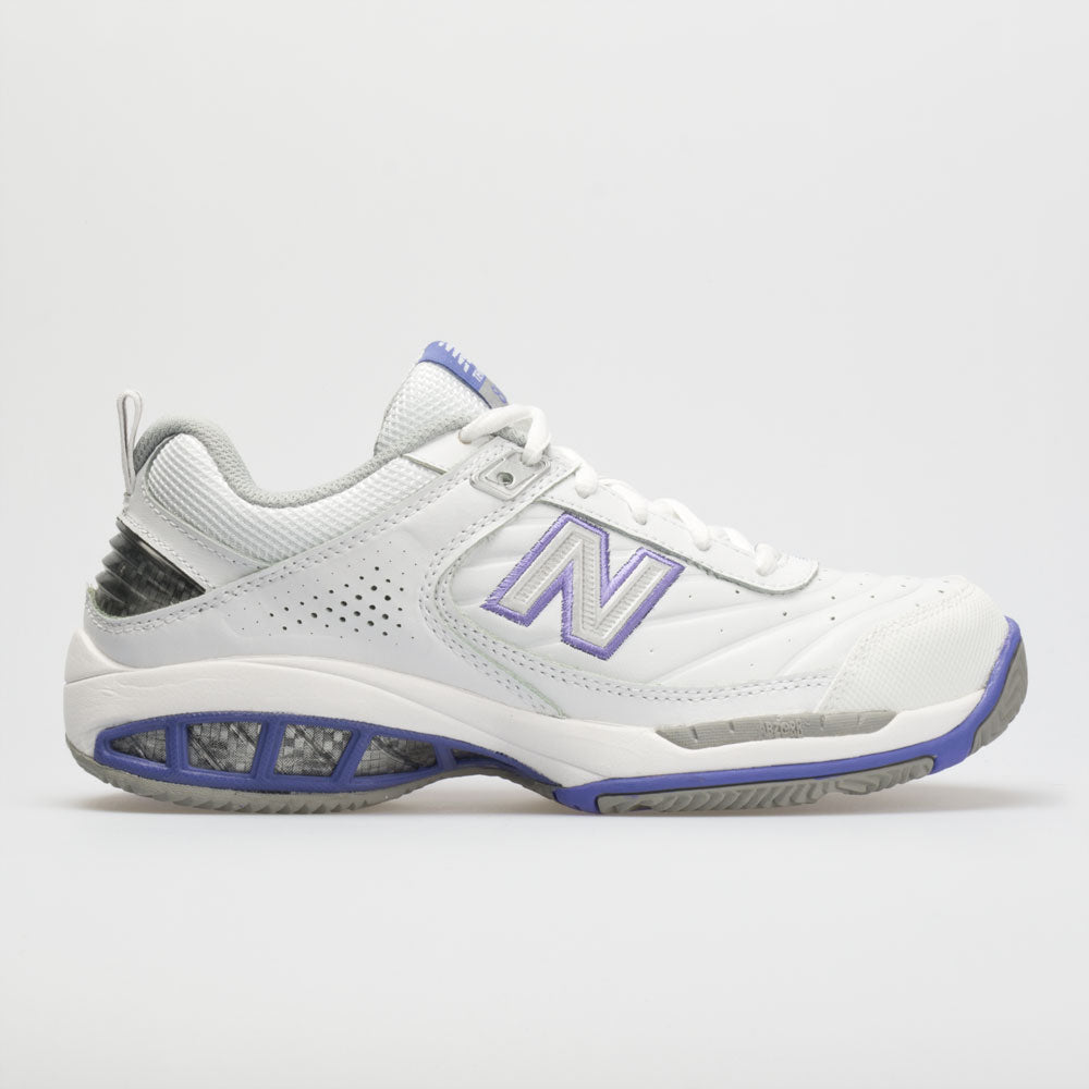 new balance womens tennis shoes