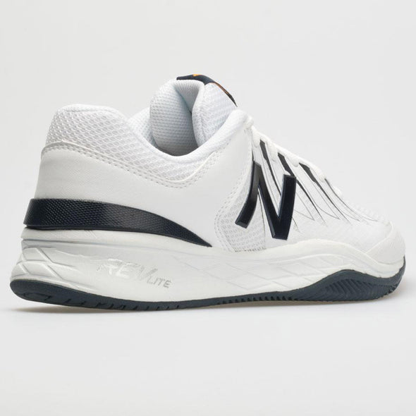 New Balance 1006 Men's White/Black
