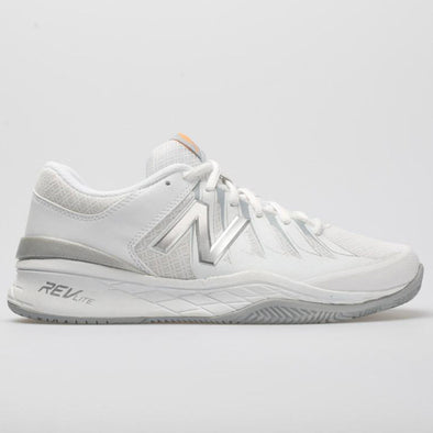 New Balance 1006 Women's White/Silver