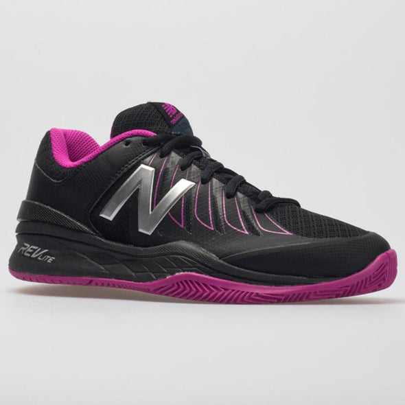 New Balance 1006 Women's Black/Pink Zing