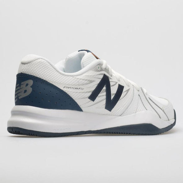 New Balance 786v2 Men's White/Blue
