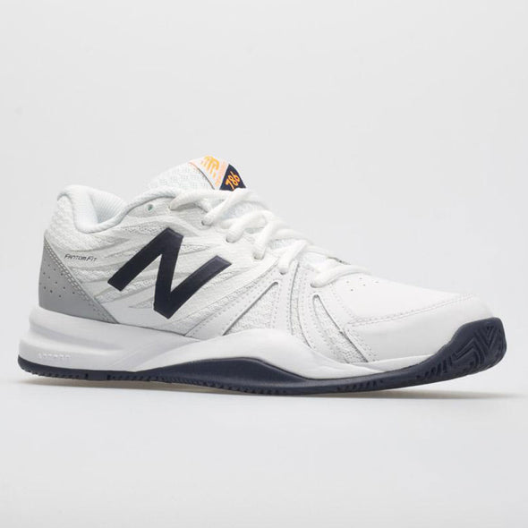 New Balance 786v2 Women's White/Blue