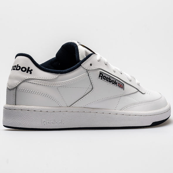 Reebok Club C 85 Men's White/Navy