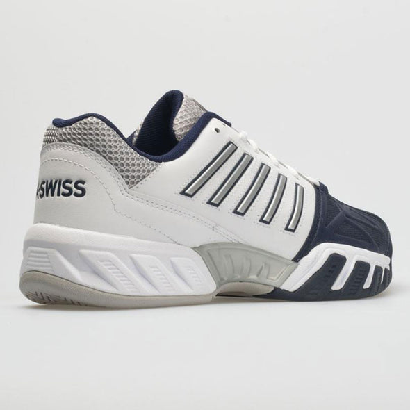 K-Swiss Bigshot Light 3 Men's  White/Navy