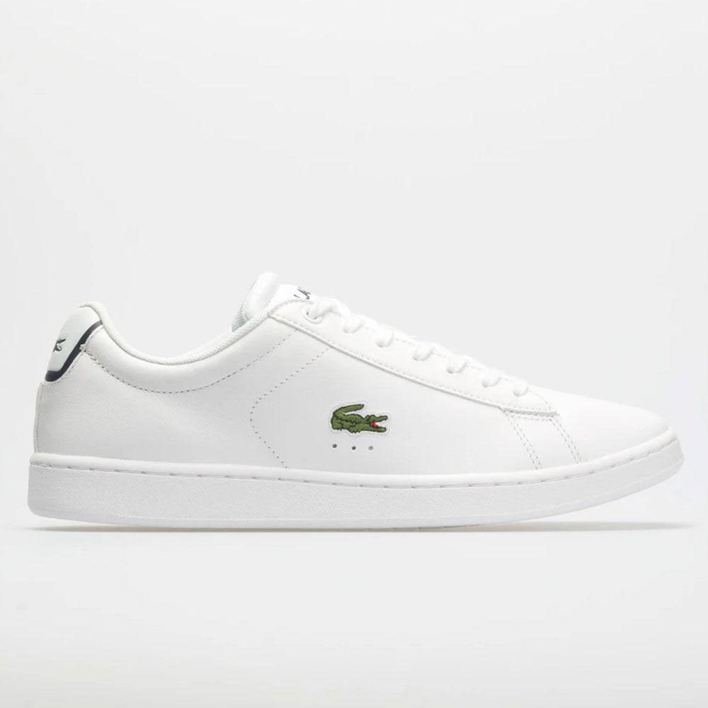 d07c456c5 Lacoste Carnaby EVO BL 1 Women s White – Holabird Sports