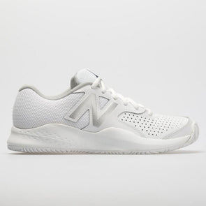 New Balance 696v3 Women's White/Silver