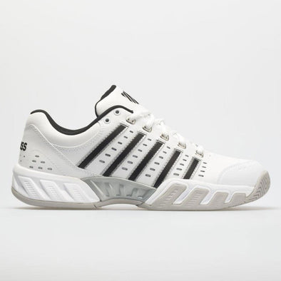 K-Swiss Bigshot Light LTR Men's White/Black
