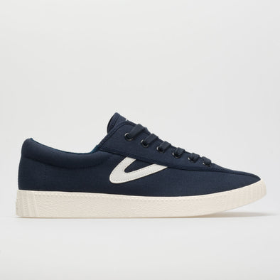 Tretorn Nylite Canvas Men's Navy
