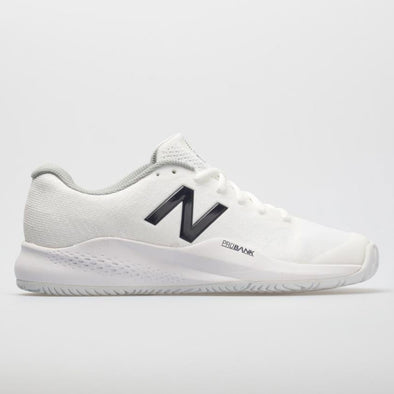 New Balance 996v3 Women's White/White