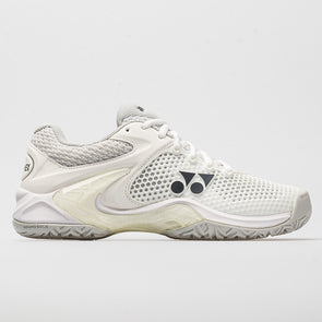 Yonex Power Cushion Eclipsion 2 All Court Women's White/Silver