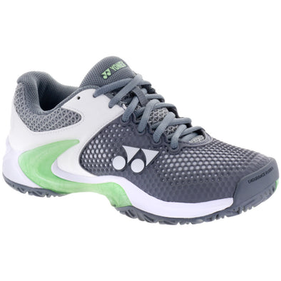 Yonex Power Cushion Eclipsion 2 All Court Women's Grey/Pale Green