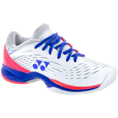 Yonex FusionRev 2 All Court Women's White/Purple