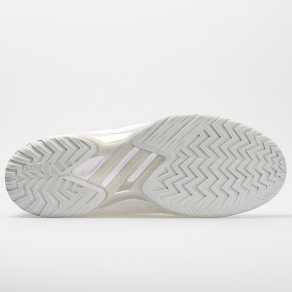 ASICS Solution Speed FF Women's White/Silver