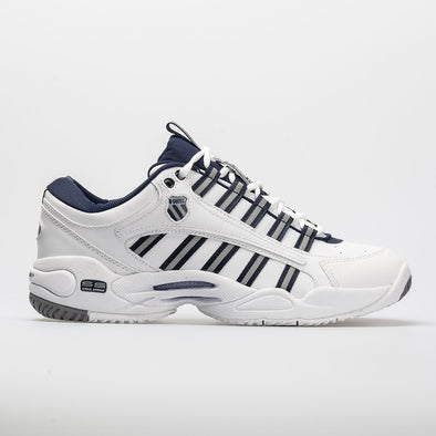 K-Swiss Ultrascendor Men's White/Navy