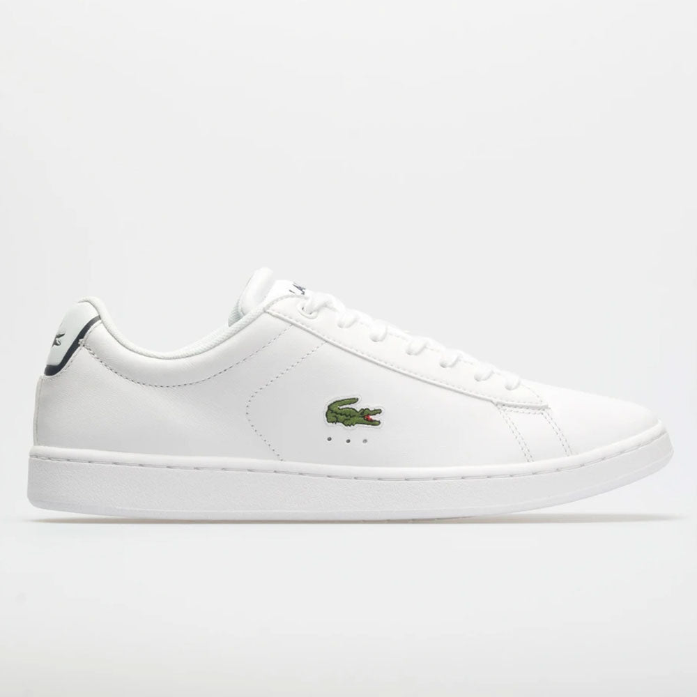 0e1b81f5fb6 Lacoste Carnaby Evo BL  Lacoste Men s Tennis Shoes White