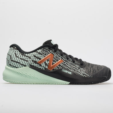 New Balance 996v3 Women's Black/Magnet