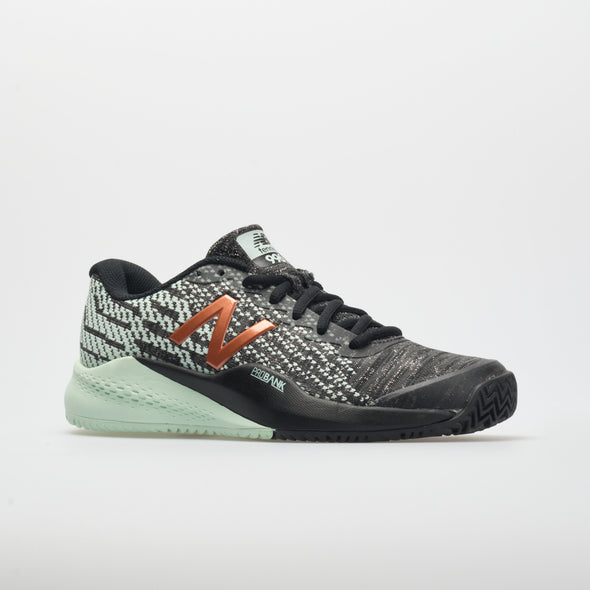 New Balance 996v3 Clay Women's Black/Seafoam