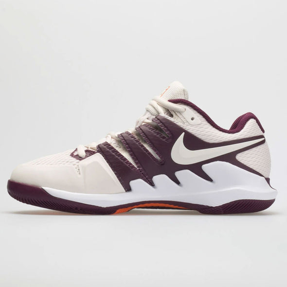 Nike Air Zoom Vapor X Women's Bordeaux/Phantom/White/Orange Blaze