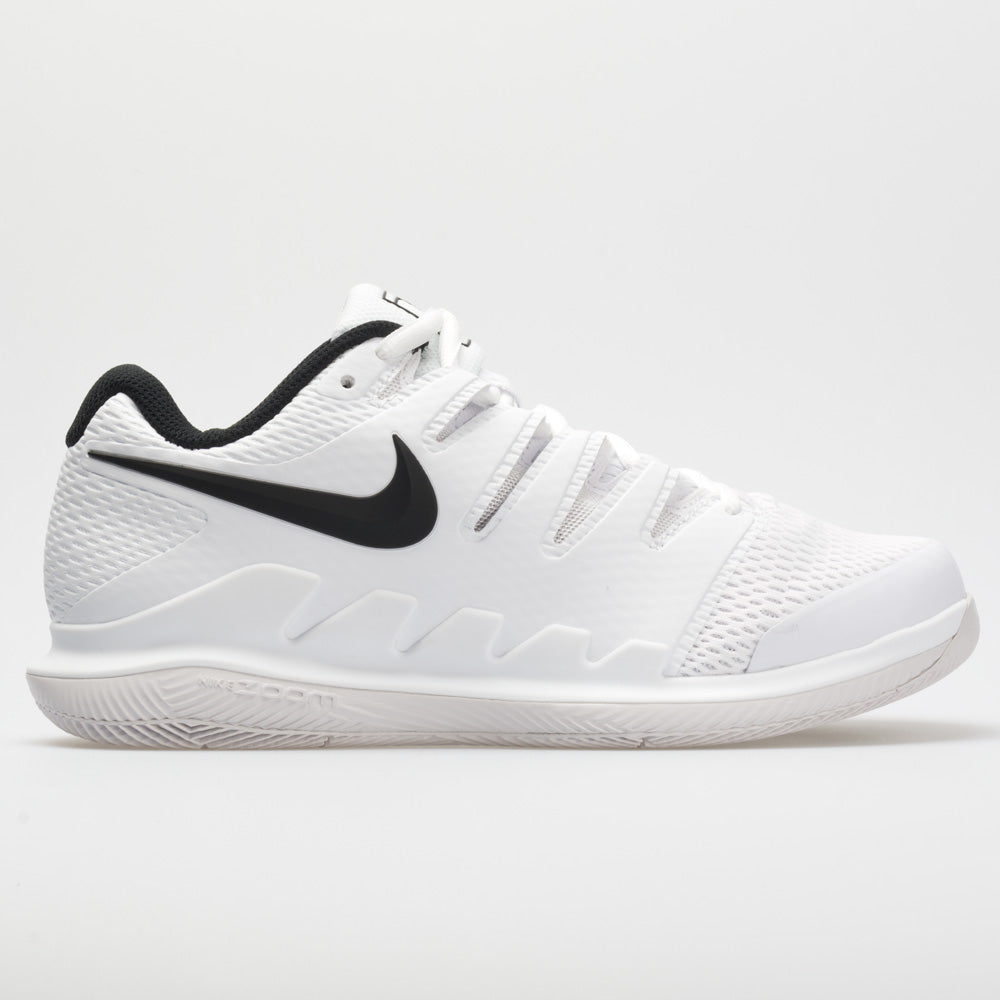 35232f5d258d Nike Air Zoom Vapor X Wide Women s White Vast Grey – Holabird Sports
