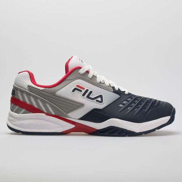 Fila Axilus 2 Energized Men's White/Navy/Red