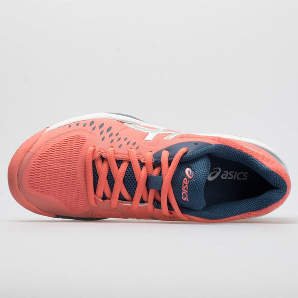 ASICS GEL-Challenger 12 Women's Papaya/Grand Shark