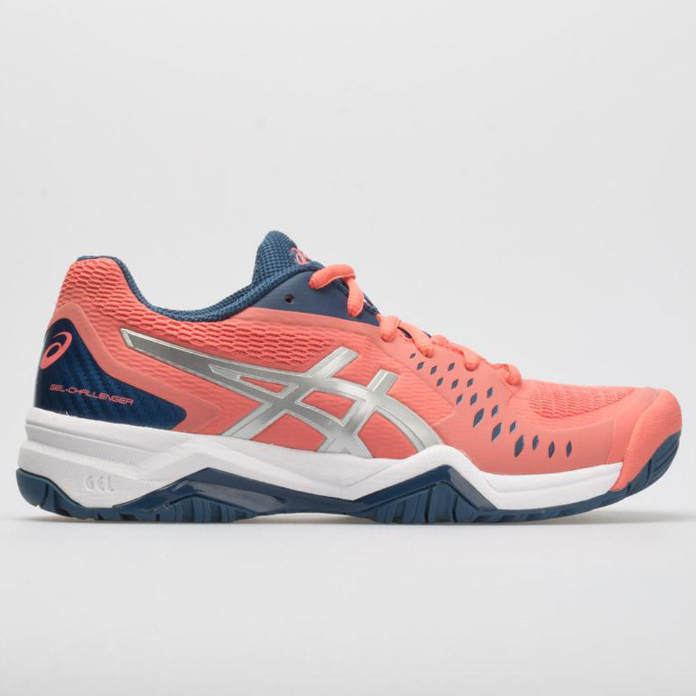 acheter en ligne 3a77c 39fb4 ASICS GEL-Challenger 12 Women's Papaya/Grand Shark
