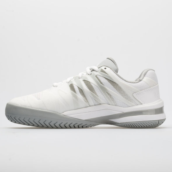 K-Swiss Ultrashot 2 Women's White/Highrise