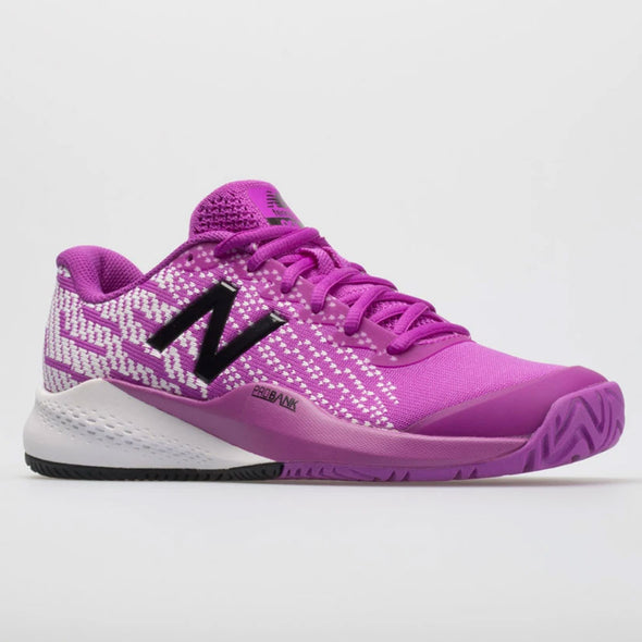New Balance 996v3 Women's Voltage Violet/White