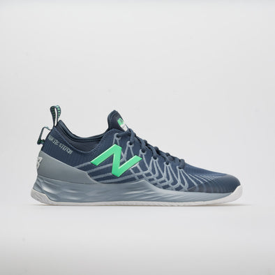 New Balance Fresh Foam LAV Men's Vintage Indigo/Reflection