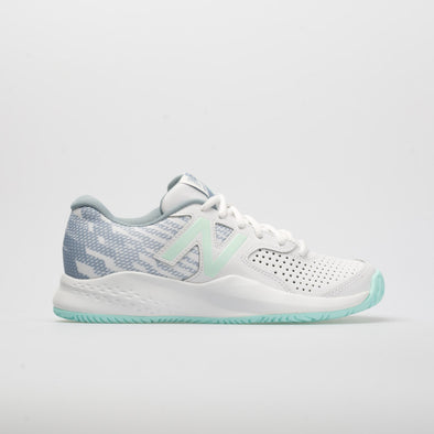 New Balance 696v3 Women's White/Light Reef