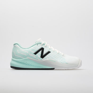 New Balance 996v3 Women's White/Light Reef
