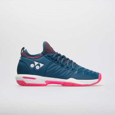 Yonex FusionRev 3 All Court Women's Navy/Pink