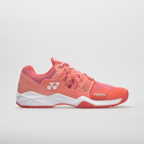 Yonex Sonicage All Court Women's Coral Pink
