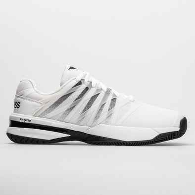 K-Swiss Ultrashot 2 Men's White/Black
