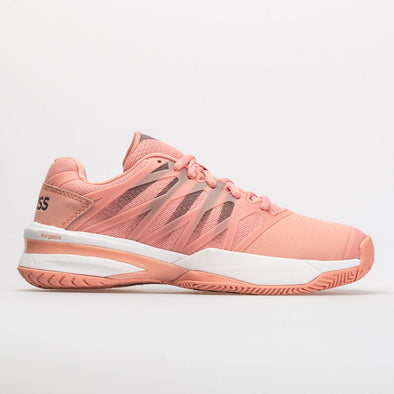 K-Swiss Ultrashot 2 Women's Coral Almond/Plum Kitten