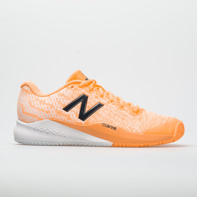 New Balance 996v3 Women's Light Mango/White