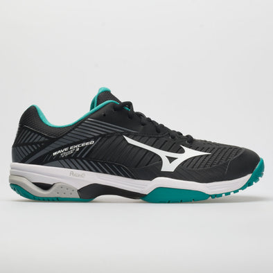 Mizuno Wave Exceed Tour 3 Men's Black/White