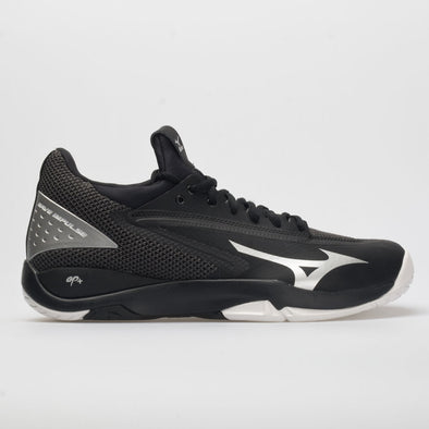 Mizuno Wave Impulse Men's Black/Silver