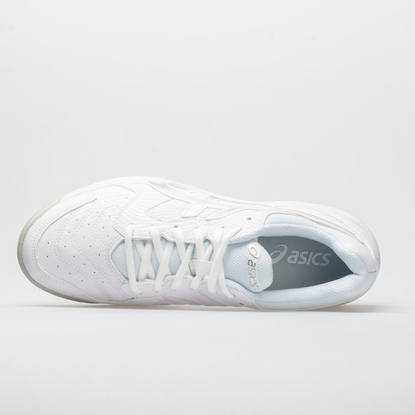 ASICS GEL-Dedicate 6 Men's White/Silver