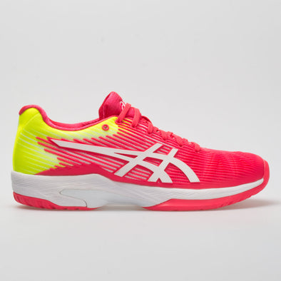 ASICS Solution Speed FF Women's Laser Pink/White